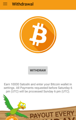 Bitcoin Farm, CoinAppCompany Limited